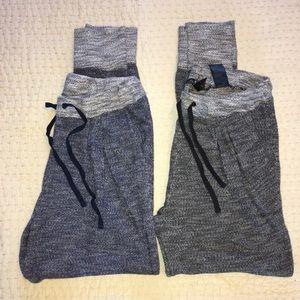 H&M Lounge Pants/Joggers